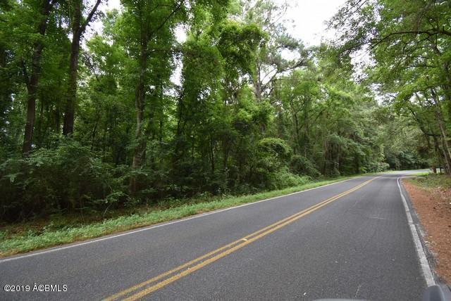 Lot 5 Roseida Rd-Killearn Estates, Burton, SC 29906 (MLS #162528) :: Shae Chambers Helms | Keller Williams Realty