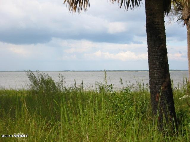 85 Coosaw River Drive, Beaufort, SC 29907 (MLS #162622) :: RE/MAX Island Realty