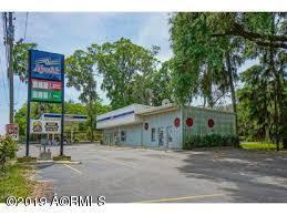 2706 Trask Parkway, Beaufort, SC 29906 (MLS #162701) :: RE/MAX Island Realty