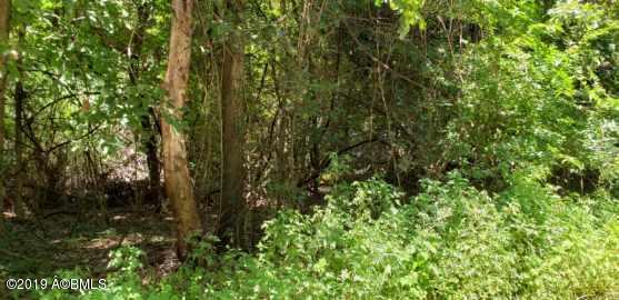 5 Corner Drive, St. Helena Island, SC 29920 (MLS #162968) :: RE/MAX Coastal Realty