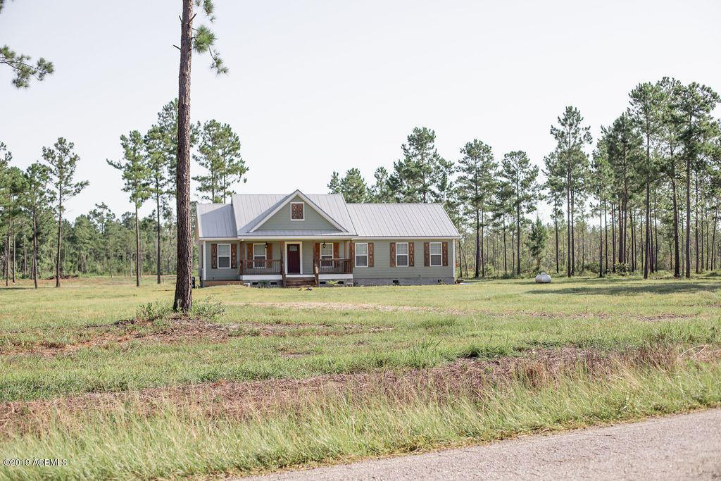 1520 Cane Branch Road - Photo 1