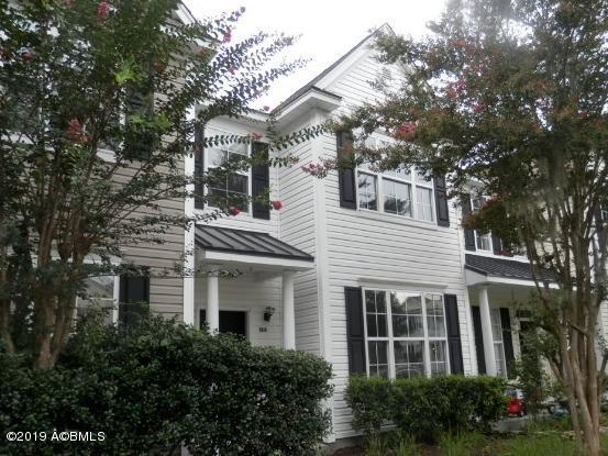 166 Westbury Park Way, Bluffton, SC 29910 (MLS #163129) :: MAS Real Estate Advisors