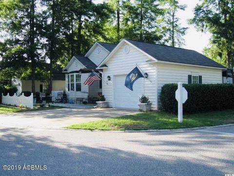 25 Caswell Avenue, Beaufort, SC 29902 (MLS #163572) :: RE/MAX Island Realty