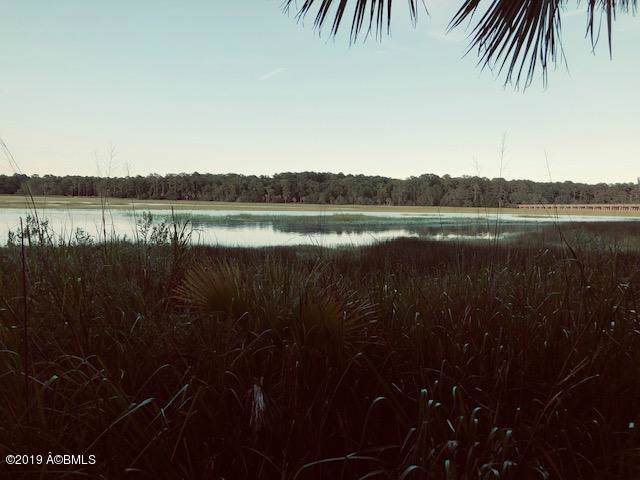 6 Woodstork Watch, Okatie, SC 29909 (MLS #163944) :: RE/MAX Coastal Realty