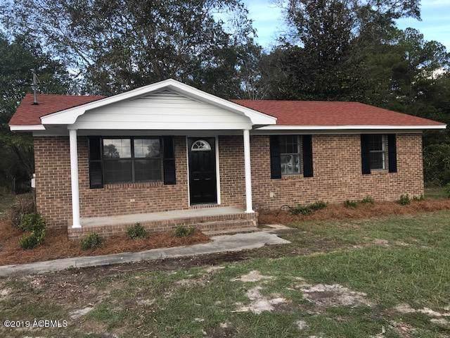 84 Coop Road, Hampton, SC 29924 (MLS #164043) :: RE/MAX Coastal Realty