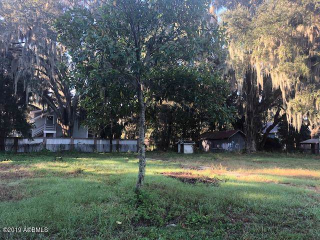 805 12th Street, Port Royal, SC 29935 (MLS #164105) :: MAS Real Estate Advisors