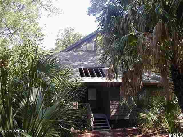 227 Deer Run Road, Fripp Island, SC 29920 (MLS #164252) :: RE/MAX Coastal Realty