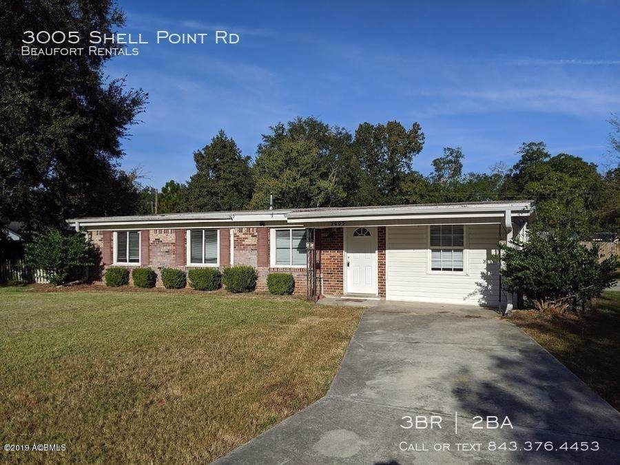 3005 Shell Point Road - Photo 1
