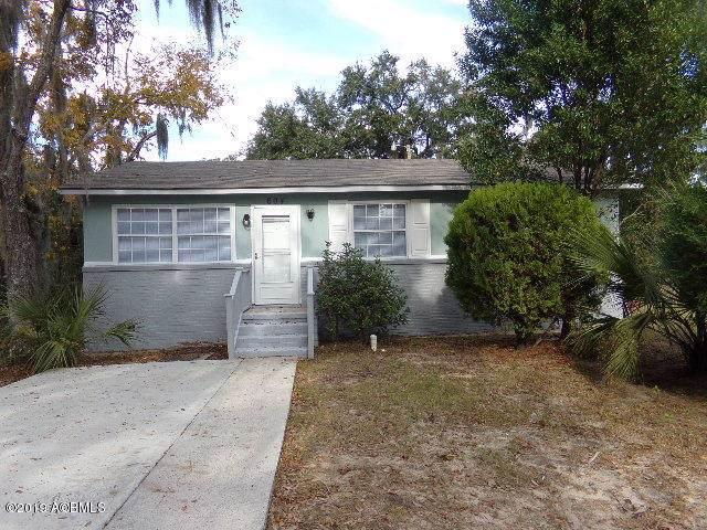604 Greenway Court, Port Royal, SC 29935 (MLS #164386) :: MAS Real Estate Advisors