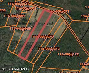620 Nununville Road, Walterboro, SC 29488 (MLS #164880) :: MAS Real Estate Advisors