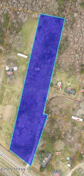 183 Trask Parkway, Yemassee, SC 29945 (MLS #164885) :: MAS Real Estate Advisors
