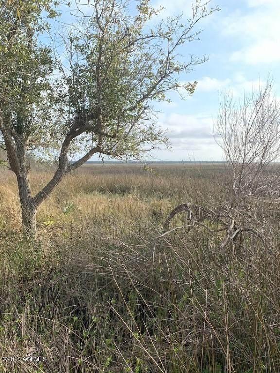 Lot 1 Cassique Creek Drive, Ridgeland, SC 29936 (MLS #165230) :: Shae Chambers Helms | Keller Williams Realty