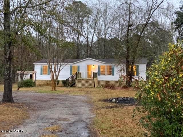 224 Woods Road, Ridgeland, SC 29936 (MLS #165290) :: RE/MAX Island Realty