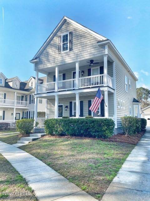 2 Ashley Crossing Drive, Bluffton, SC 29910 (MLS #165566) :: Coastal Realty Group
