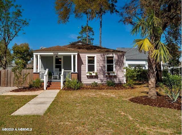 2703 Oaklawn Street, Beaufort, SC 29902 (MLS #165726) :: RE/MAX Coastal Realty