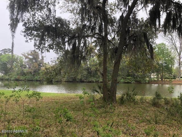 3 Stillwater Lane, Bluffton, SC 29910 (MLS #165769) :: RE/MAX Island Realty