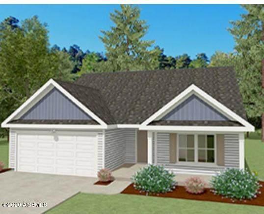 429 Colony Drive, Ridgeland, SC 29936 (MLS #165870) :: Coastal Realty Group