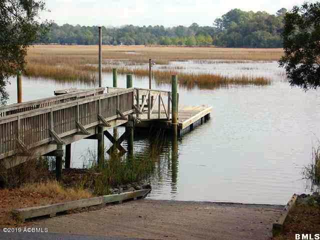 22 Sheldon Lane, Seabrook, SC 29940 (MLS #165909) :: Shae Chambers Helms | Keller Williams Realty
