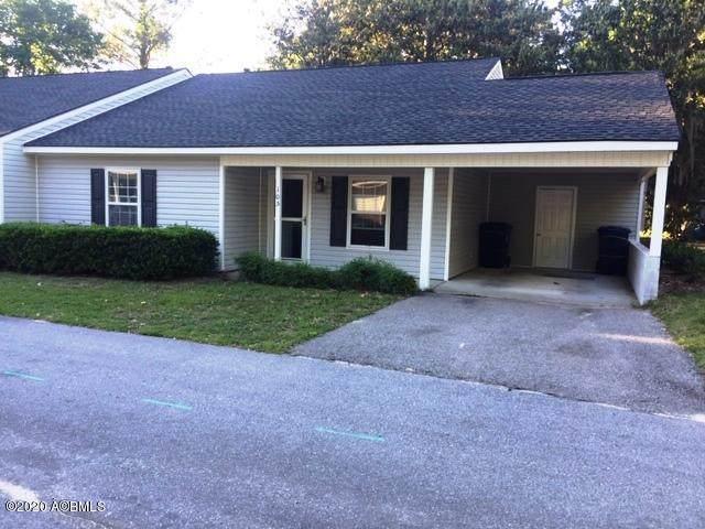 105 Cedar Grove Circle, Beaufort, SC 29902 (MLS #166139) :: Shae Chambers Helms | Keller Williams Realty