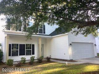 3 Bristlestone Court, Bluffton, SC 29910 (MLS #166246) :: Shae Chambers Helms | Keller Williams Realty
