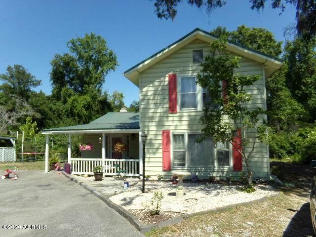954 N Logan Street, Ridgeland, SC 29936 (MLS #166311) :: Shae Chambers Helms | Keller Williams Realty