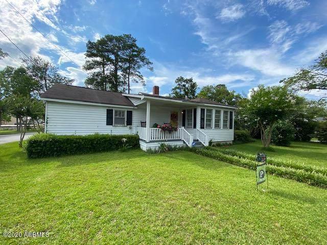 101 Stanley Street, Hampton, SC 29924 (MLS #166773) :: MAS Real Estate Advisors