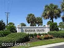 3 Ocean Marsh Court, Harbor Island, SC 29920 (MLS #166843) :: Coastal Realty Group
