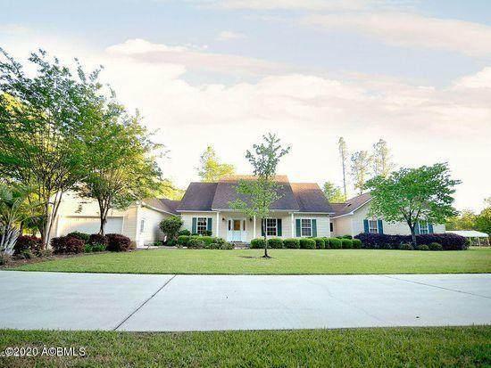 1569 Co Op Road, Hampton, SC 29924 (MLS #166854) :: MAS Real Estate Advisors