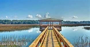 293 De La Gaye Point, Beaufort, SC 29902 (MLS #166975) :: Coastal Realty Group