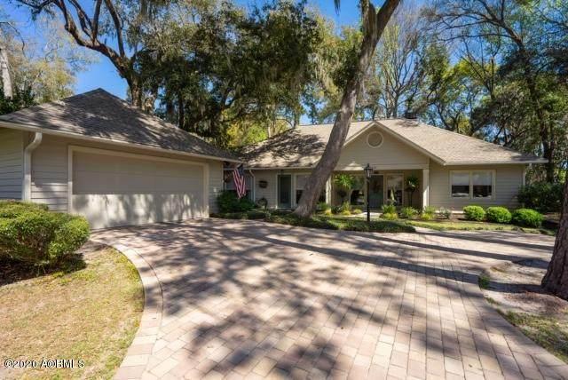 405 Bb Sams Drive, St. Helena Island, SC 29920 (MLS #167002) :: MAS Real Estate Advisors