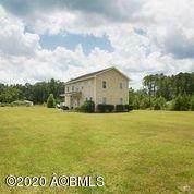 107 Drayton Drive, Ridgeland, SC 29936 (MLS #167500) :: Coastal Realty Group