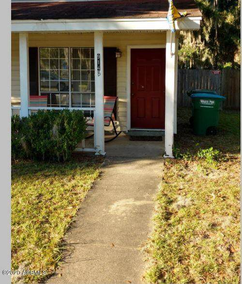 914 B 16th Street, Port Royal, SC 29935 (MLS #167524) :: Coastal Realty Group