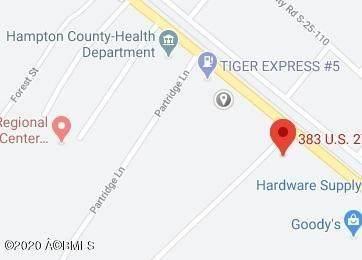 405 W Carolina Avenue, Varnville, SC 29944 (MLS #167601) :: Coastal Realty Group