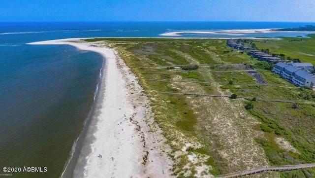 5 Windjammer Court, Harbor Island, SC 29920 (MLS #168218) :: Coastal Realty Group
