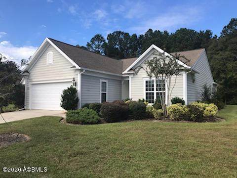 12 Tree Rose Place, Bluffton, SC 29910 (MLS #168547) :: Shae Chambers Helms | Keller Williams Realty