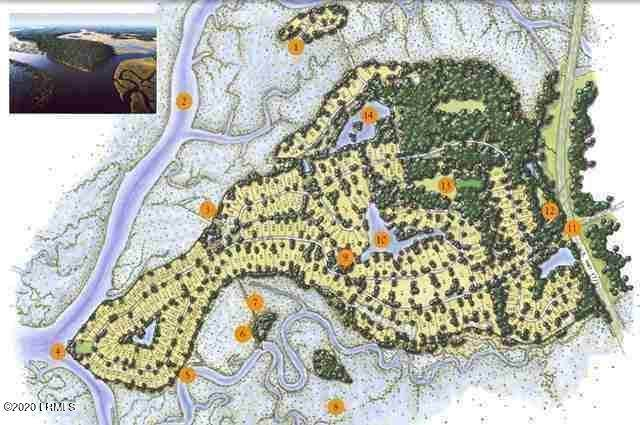 234 Bull Point Drive, Seabrook, SC 29940 (MLS #169136) :: Shae Chambers Helms | Keller Williams Realty
