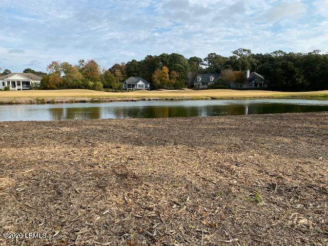 129 Dolphin Point Drive, Beaufort, SC 29907 (MLS #169202) :: RE/MAX Island Realty