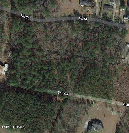 0 4th Street, Walterboro, SC 29488 (MLS #169438) :: RE/MAX Island Realty