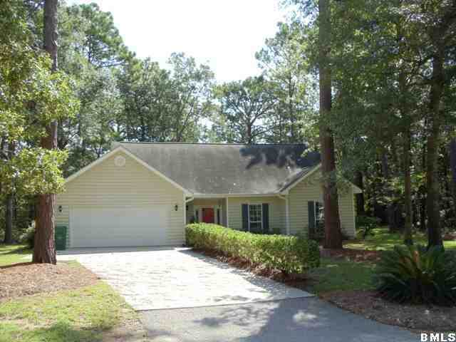 47 Marsh Drive, Beaufort, SC 29907 (MLS #169548) :: RE/MAX Island Realty