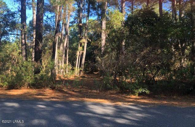47 Downing Drive, Beaufort, SC 29907 (MLS #169624) :: RE/MAX Island Realty
