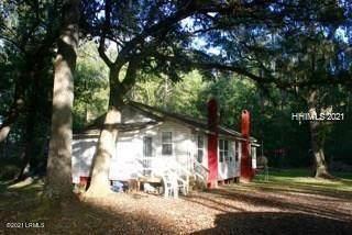 6986 Lowcountry Drive, Ridgeland, SC 29936 (MLS #170126) :: Shae Chambers Helms | Keller Williams Realty