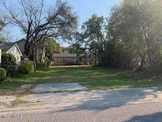 1932 Duke Street, Beaufort, SC 29902 (MLS #170431) :: Coastal Realty Group