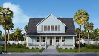 2416 Joyner Street, Beaufort, SC 29902 (MLS #170588) :: Shae Chambers Helms | Keller Williams Realty