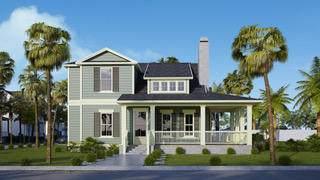 139 Fuller Street, Beaufort, SC 29902 (MLS #170589) :: Shae Chambers Helms | Keller Williams Realty