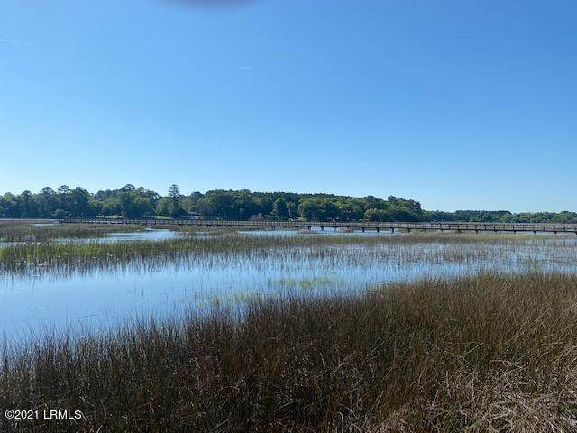 212 Bull Point Drive, Seabrook, SC 29940 (MLS #170937) :: RE/MAX Island Realty