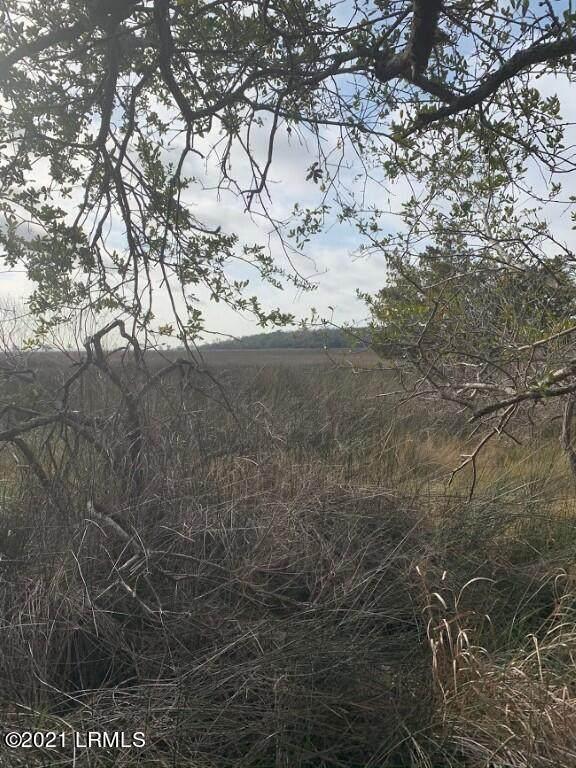 Lot 1 Cassique Creek Drive, Ridgeland, SC 29936 (MLS #171121) :: Shae Chambers Helms | Keller Williams Realty