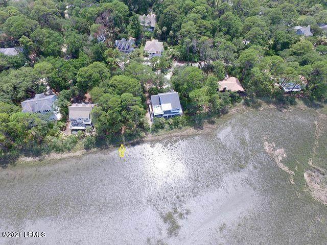 37 Ocean Marsh Lane, Harbor Island, SC 29920 (MLS #171427) :: Shae Chambers Helms | Keller Williams Realty