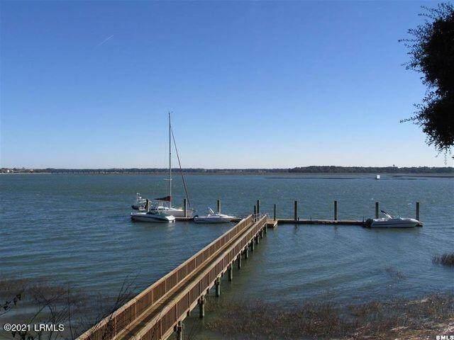 955 Ribaut Road, Beaufort, SC 29902 (MLS #171510) :: RE/MAX Island Realty