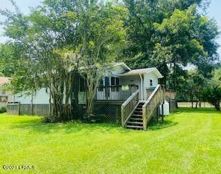 1984 Tom Goethe Road, Garnett, SC 29922 (MLS #172064) :: RE/MAX Island Realty