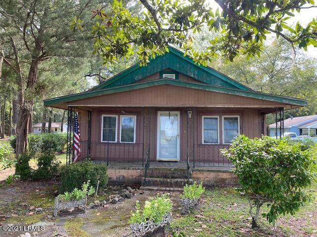 1732 Trask Parkway, Seabrook, SC 29940 (MLS #172095) :: Shae Chambers Helms | Keller Williams Realty